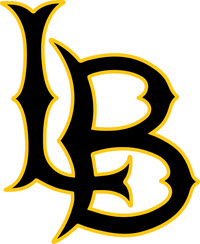 Long Beach State Athletics Logo